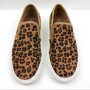Corkys Shoes - Boutique by Corkys Brown Leopard Jungle Slip-on